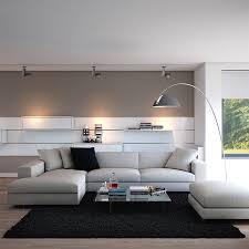 modern floor lamps living room breathtaking lamp for 687 home