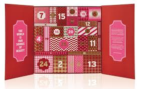 beauty advent calendar beauty advent calendar 2016 m s no7 selfridges liberty