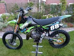 85cc motocross bikes kawasaki kx 85 2010 kawasaki88 u0027s bike check vital mx