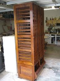 how to make a lattice wine rack home design ideas