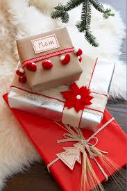 Original Christmas Gift Ideas - designing my swedish christmas swedish christmas wraps and