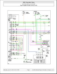 2003 silverado speaker wiring diagram 2003 silverado trailer