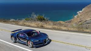 bugatti chiron crash bugatti chiron has 220 confirmed orders in just nine months