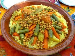 cuisiner couscous recette couscous 750g