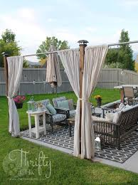 Backyard Oasis Ideas by Best 25 Backyard Privacy Ideas Only On Pinterest Patio Privacy