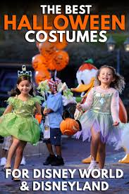 the best disney halloween costumes for mickey u0027s not so scary
