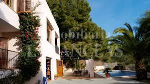 Haus Mit Kaufen Haus Villa Westküste Ibiza Kaufen Ref 360