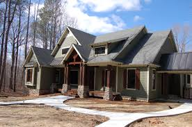 Prairie Style House Design Exterior Pictures Of Craftsman Style Homes House Design Ideas