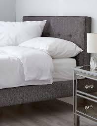White Bedding Plain Bedding Cotton Double U0026 Single White Bedding M U0026s