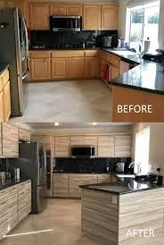 diy kitchen cabinet refacing ideas kitchen cabinet reface before and after refacing kitchen