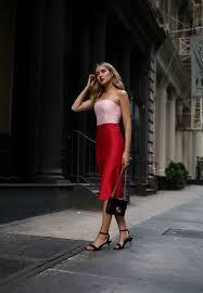 pink colour combination dresses 7 ways to wear this season s biggest color combo memorandum
