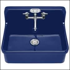 wall mount laundry sink 7 stylish utility sinks networx