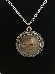 new orleans water meter jewelry new orleans water meter necklace new orleans by scontrino1970