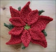 bufandas mis tejidos tejer en navidad manualidades navidenas bufanda crochet de navidad flor crochet navideño y adornos navideños