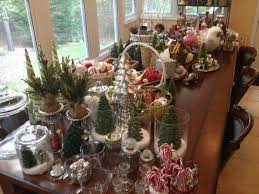 Xmas Home Decorations Christmas Decorations Candle Centerpiece Ideas How To Make Table