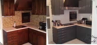 relooker cuisine bois relooker cuisine en bois rnover une cuisine comment with con