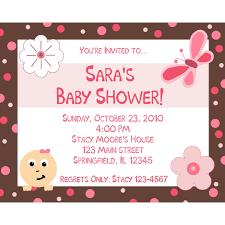 custom baby shower invitations custom baby shower invitations