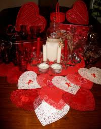 table decoration ideas for valentines day home design ideas