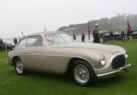Ferrari California 1950 - 1950 ferrari 195 inter ferrari supercars net