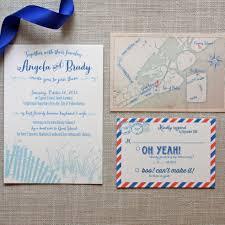 beach dunes wedding invitation u2013 scotti cline designs