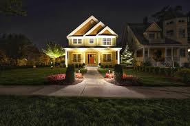 Landscape Outdoor Lighting Landscape Lighting Design Installation Sponzilli Landscape