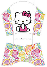 hello kitty party free printable boxes is it for parties is