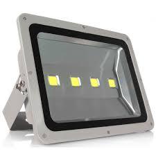 200 watt outdoor led flood light adjustable replaces standard