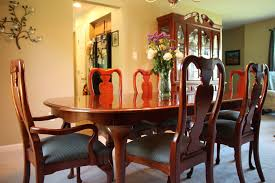 9 dining room set american drew dining room set solid cherry wood grove 9 pc 14