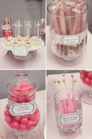 baby shower treats the cutest pink zebra baby shower ideas and decorations dessert