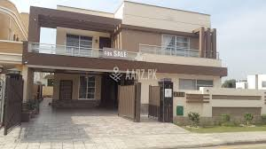 10 Marla Plot Home Design 10 Marla House For Sale In Dha Phase 5 Lahore Aarz Pk