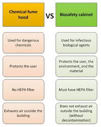 What Is The Difference Between A Cupboard And A Cabinet Biosafety Cabinets Vs Fume Hoods S3