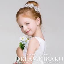 kids hair accessories dreamkikaku rakuten global market the hair accessories child