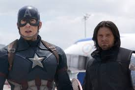 Captain Barnes Is This The One Flaw In The Otherwise Great Captain America Civil