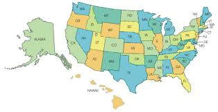 map united states including hawaii map of the us including hawaii map of the american continent and