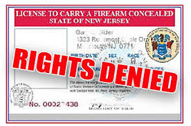 nj with 8 983 million residents only issued 496 carry permits