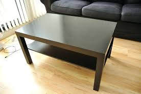 lack coffee table black brown lack coffee table lack table makeovers you can try at home lack