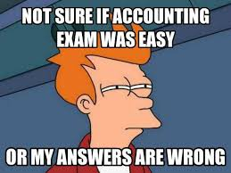 Cpa Exam Meme - the 10 best cpa review courses cpa classes guide