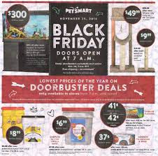 when will target release their black friday ad pet smart black friday 2017 ads deals and sales