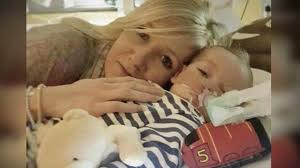 Family Gard Charlie Gard The Baby At Center Of Legal Dispute Has Died Nbc News