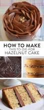 best 25 hazelnut cake ideas on pinterest chocolate hazelnut