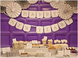 New Years Eve Party Decorations Ideas by 270 Best New Years Eve Idea U0027s Images On Pinterest Holiday Ideas