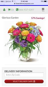 flower delivery express reviews review about flower delivery express flower arrangement from