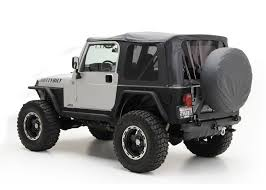 rubicon jeep modified truck aftermarket parts
