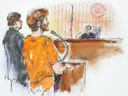 the unabomber the art of courtroom illustrators pictures cbs