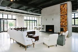 Industrial Interior Design Interior Design Files