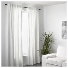 How Much Does It Cost To Dry Clean Curtains Merete Curtains 1 Pair 57x98