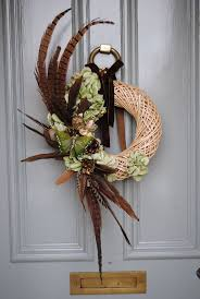 get 20 feather wreath ideas on pinterest without signing up