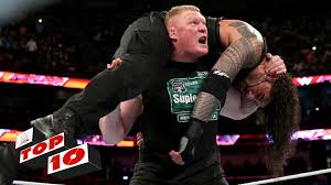 wwe wrestling news sports entertainment movie infos and download top 10 raw moments wwe top 10 january 11 2016 youtube