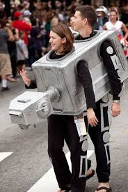 Hilarious Costumes A Collection Of Hilarious Scifi Costumes Neatorama