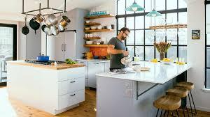 Kitchen Design Ideas With Islands Great Kitchen Design Ideas Sunset